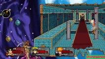Super Smash Flash 2 Goku vs Naruto vs Ichigo (SHOUNEN SHOWDOWN)