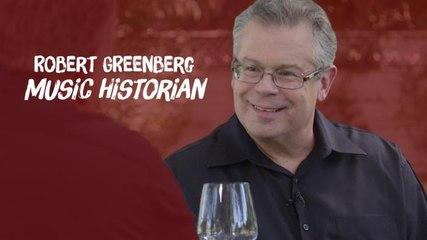 Robert Greenberg - Music Historian