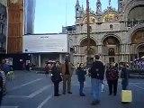 St Mark's Square (venice)