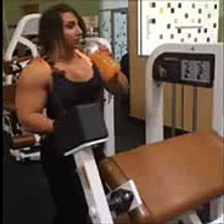 Fbb arms measuring