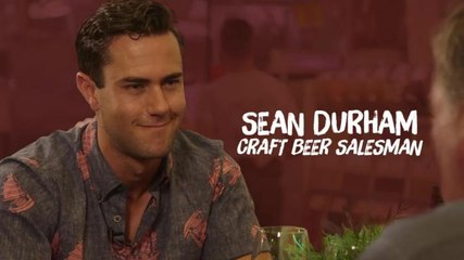 Sean Durham - Craft Beer Salesman
