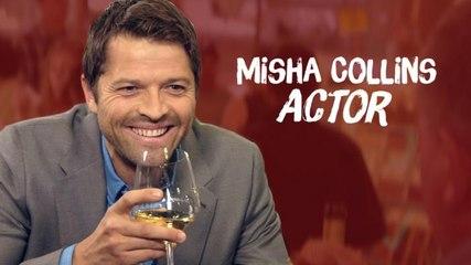 Misha Collins - Actor