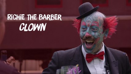 Richie The Barber - Professional Clown