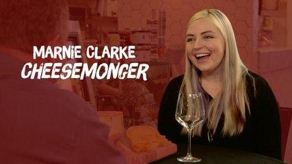Marnie Clarke - Cheesemonger