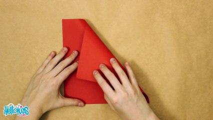 Der Vogel Origami