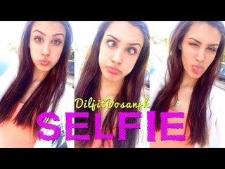 Diljit Dosanjh - Selfie