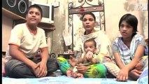 Muslim prostitute speaks about prostitution in Lahore, Pakistan