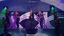 SHINee Key - Born To Shine [Letra + Sub. español]