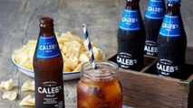 Craft sodas trying to shake up soft drinks