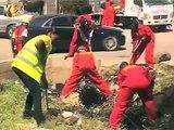 Evans Kidero:  Nairobi Drug Barons Operating A Parallel Government