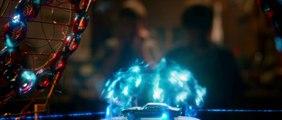Les 4 Fantastiques - Bande annonce finale version originale sous-titrée