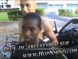 Freestyle Salim ft Gangsta rap Rap Freestyles Hop'N Mind, premier sur le hip hop indé !