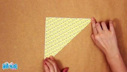 Die Origami-Luchs