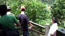 Cascadas del Aguacero Ocozocoautla Chiapas