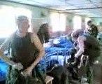 Российская армия - дедовщина
