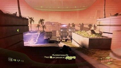 Halo 3: ODST Xbox One Gameplay Walkthrough #3 - Sito Alfa ONI