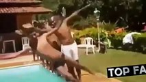 BEST EPIC FAIL  WIN Compilation    FAILS January 2015  New