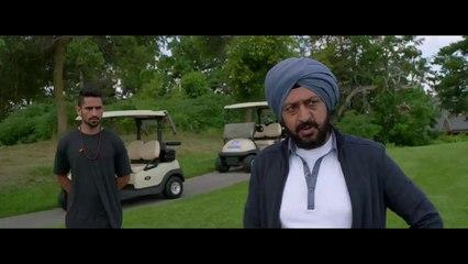 Exclusive Shot ! BAD MAN Gulshan Grover GUNNING FOR WARIS GAP MODEL