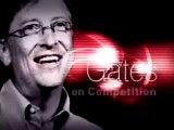 Bill Gates Talks About Vista UK