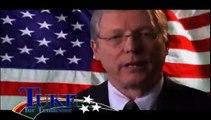 Bob Tukes U.S. Senate Web Announcement