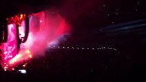 Sympathy for the Devil - The Rolling Stones Zip Code Tour Minneapolis