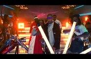 Soul Plane Ying Yang Twins & Lil Jon Scene