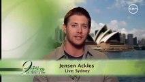 Jensen Ackles - Interview - 9AM