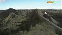 Planète Terre, aux origines de la vie - Saison 1 - EP 07/13 - L'Islande
