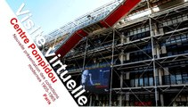 Visite virtuelle : nouvel accrochage du centre Pompidou