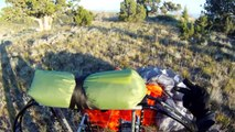 Flat Top Paramotor Fly Camping!! Powered Paragliding Legend Brings New View To View!!