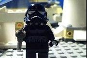 Star Wars (Lego) Battle Front 2: Typical Bot-Dark Troopers 2