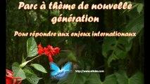 Comment changer le monde - EL4DEV - Le Papillon Source Inner Africa - Parc à thème éducatif de nouvelle génération