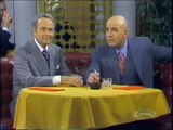 CAROL BURNETT - The Business Merger - Harvey Korman, Telly Savalas