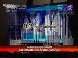 CAUSAN ENFERMEDADES LA RADIACION DE CELULARES Y SUS ANTENAS REPORTAJE MEGANOTICIAS 23 03 2014