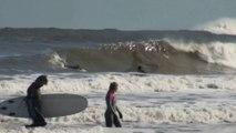 Rodiles entre las 8 mejores playas de España para el Surf