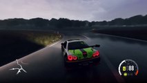 Forza Horizon 2 Nissan Skyline R34 Drifting