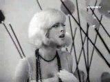 Johnny Hallyday et Sylvie Vartan - Un Cocktail Pour Deux  ( Averty Show )