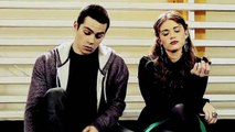 hearts on fire | stiles & lydia