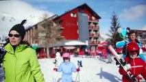 Hôtel Belambra Les 2 Alpes « L'Orée des Pistes » - Le Club