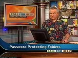 Password protecting folders encryptions true crypt