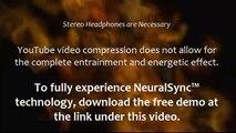 "NeuralSync™ ""Intense Focus"" Brainwave Entrainment Demo (Brainwave Entrainment)"