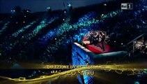 Il Volo en Arena di Verona 2012 Un amore...