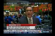 Mike Norman Makes a Fool Out of Ignoramus Rick Santelli