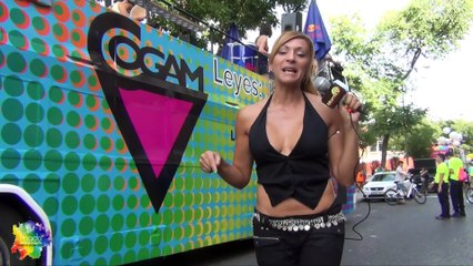 Madrid Orgullo 2015 - Miami TV Spain