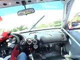 Acura Integra TYPE R First Drive Guatemala ( WILLY )