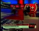 Gabriela Michetti en Palabras + Palabras - 01/10/2013
