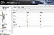 OpenMediaVault - UPS (Uninterruptible Power Supply) plugin