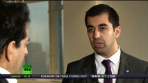 Scotland for the Scottish: MSP Humza Yousaf on the bid for independence
