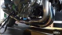 Kawasaki Ninja H2R Dyno Test Extreme