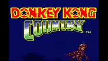 Donkey Kong Country [GBC] - Loopy Lights